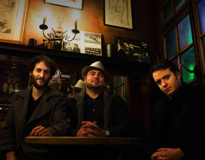 Samson Schmitt Trio