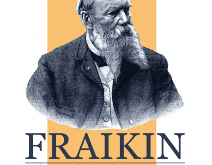 Charles-Auguste Fraikin