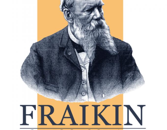 Charles-August Fraikin