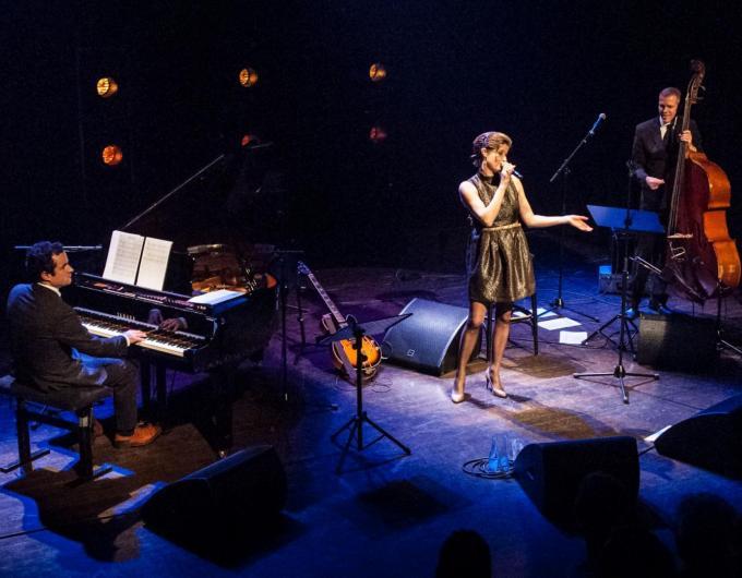 Helena Fontyn Trio